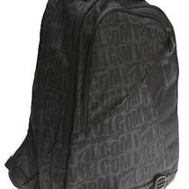 New Volcom Silica Laptop Backpack (Black) Photo