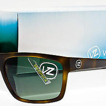 New Von Zipper Speedtuck Sunglasses Brown Tortoise / Grey Lens Smsf5spe-Tor Photo