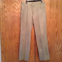 New W/o Tags Dockers Levi's Mens Iron Free Comfort Fit Waist Pants 34 X 34 Photo