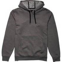 New W/taghurley Staple Pullover Hoodiexlheather Graphite Photo