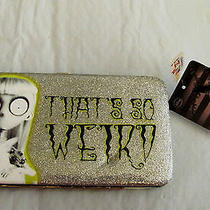 New W/tags Disney Burton Frankenweenie Thats So Weird Hardcase Wallet  Claire's Photo