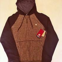 New W/ Tags Element Pullover Hoodie Sweatshirt Mens Small Soft and Comfy Photo