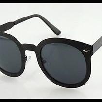 New Wayfarer Sunglasses Retro Vintage Walker Kpop  Super Worship 2015 Hachill Photo