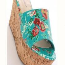New Wedges Breckelle