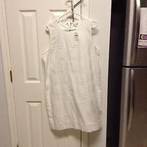 New White Gap Dress Photo