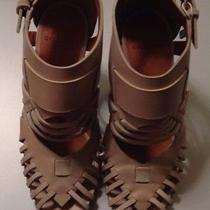 New With Box 1250 Givenchy Sandal Size 37 Photo