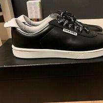 New With Box Chanel Weekender Sneakers Size 40.5 Photo