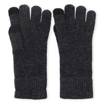 New With Tag - 55 Ugg Smart Knit Tech Charcoal Wool Blend Gloves Men's Os Photo