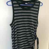 New With Tag Gap Sleeveless Dress Womens Size Xl Petite Photo