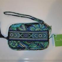 New With Tag - Vera Bradley Wallet or Camera Case -  Must Take a Peek Photo