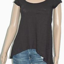 New With Tag Vintage Havana  Pocket Top Tee Sz X-Small Retail 36.00 Photo
