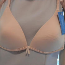 New With Tags 34 Vera Wang Contour Wireless Bra Photo