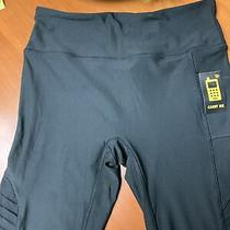 New With Tags Black Gottex Legging Size L Photo
