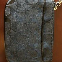 New With Tags Coach Wristlet Photo