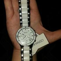 New With Tags Dkny Wrist Watch Photo