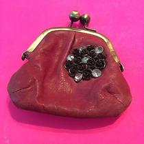 New With Tags Fossil Coin Purse  Photo