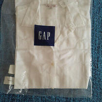 New With Tags Gap Women Button Shirt Size Xs Photo