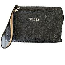 New With Tags Guess Clutch List Price 42 Photo