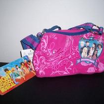 New With Tags-High School Musical Purse-Gift Photo