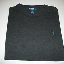 New With Tags Ralph Lauren Mens Custom Fit S/s T - Shirts - S / M / L Xl / 2xl Photo