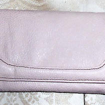 New With Tags Steve Madden Blush Beige Bpresley Clutch Wallet Leopard Interior Photo