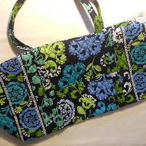 New With Tags  Vera Bradley  Where's Mickey Disney  Large Duffel  Duffle Photo