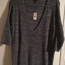 New With Tags Women's Express Sweater Photo