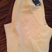 New With Tags Womens Size 26 W Dress Pants by Lands End Photo