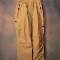 New Without Tags Columbia Mens Hiking / Camping / Outdoor Pants Photo