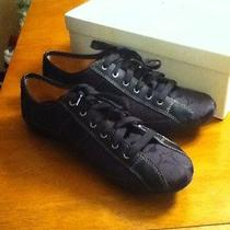 New Woman's Coach Shoes-Black (U.s .size 8) Photo