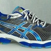 New Women's Asics Gel-Cumulus 14 Running Shoes Size 9 Msrp 110 T296n 7547 Photo