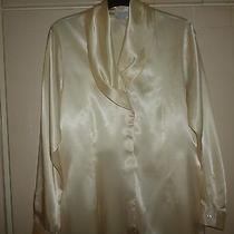 New Women's Blouses  Natural Silk
