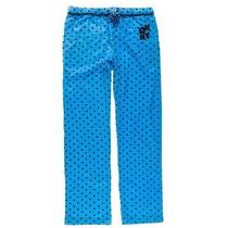 New Women's Dkny Play Pajama Pants Flannel Pj Pants Variety of Sizes & Colors Photo