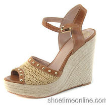 New Women's Vince Camuto 9.5 M Brown
