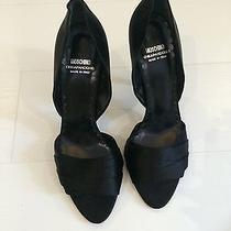 New Women Shoes Moschino cheap&chic Photo