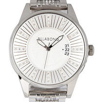 New Womens Billabong Atlanta Watch Ladies Watch Photo