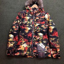 New Womens Burton Scarlet Snow Jacket Sizexs Photo