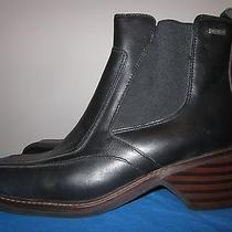 New Womens Frye Frenzy Side Gore Boots Size 9 M  Photo