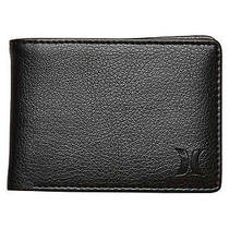 New Womens Hurley Solid Entry Pu Wallet Photo