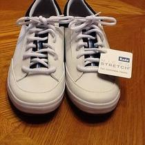 New Womens Keds Microstretch Sneaker   Photo