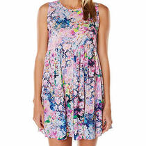 New Womens Minkpink Digital Floral Dress Ladies Dress Photo