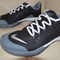 New Womens Nike Lunar Cross Element Training Running Shoes 653528-006 Sz 8.5  Photo