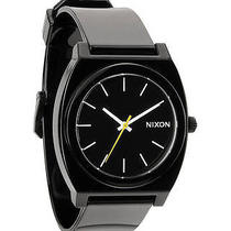New Womens Nixon Small Time Teller P Watch Ladies Watch Photo