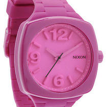 New Womens Nixon the Dial Watch Ladies Watch Photo