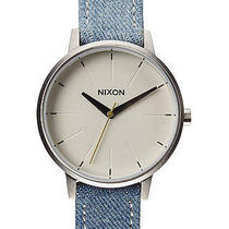 New Womens Nixon the Kensington Watch Ladies Watch Photo