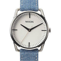 New Womens Nixon the Mellor Watch Ladies Watch Photo