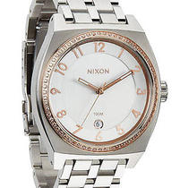 New Womens Nixon the Monopoly Watch Ladies Watch Photo