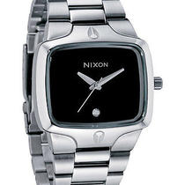 New Womens Nixon the Player Watch Ladies Watch Photo