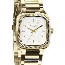 New Womens Nixon the Shelley Watch Ladies Watch Photo