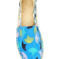 New Womens Soludos Original Espadrille Espadrilles Shoes Flats Sz 7 8 9 Slip-On Photo